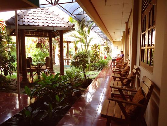 3 Hotel Murah Di Sekitar Malioboro