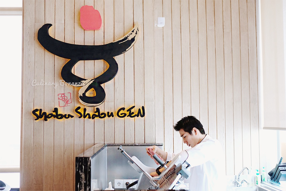 Makanan Shabu Terbaik Hanya di Shabu Gen